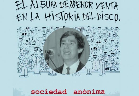 La pasión oculta de Francisco Reyes, el superintendente de sociedades
