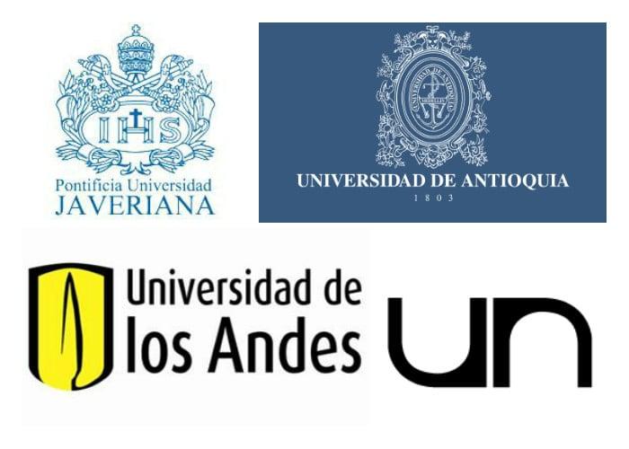 Las 100 mejores universidades de América Latina