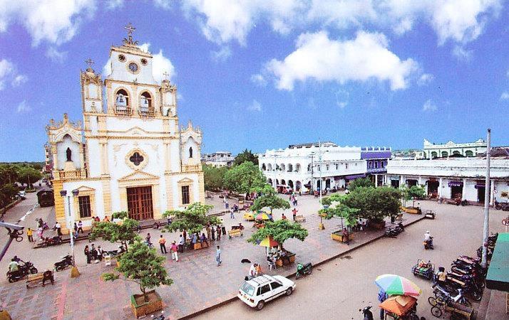 Los invito a Santa Cruz de Lorica - Las2orillas