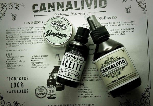 cannalivio