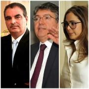 Rajada colectiva de ministros. Santos tampoco pasa la prueba
