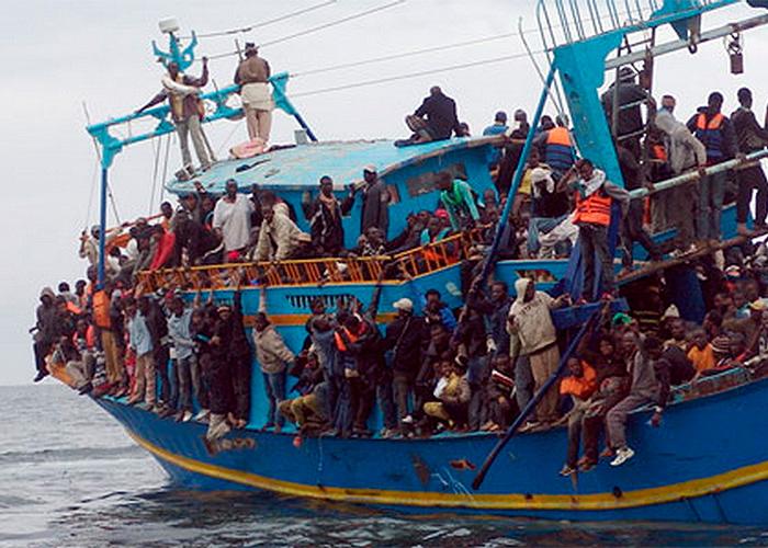 Lampedusa: la isla en el mediterraneo donde la gente desaparece