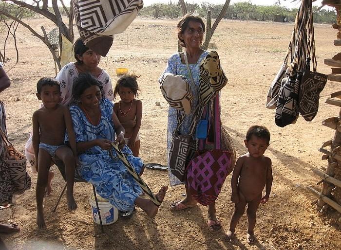 Cómo llegó el caso Wayúu a la CIDH