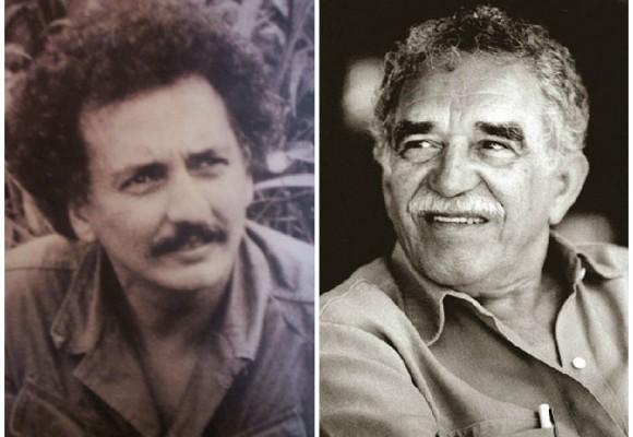 Las últimas horas de Jaime Bateman narradas por García Márquez