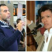Benedetti y Claudia López unieron al Senado contra Pretelt: el magistrado se queda sin oxígeno
