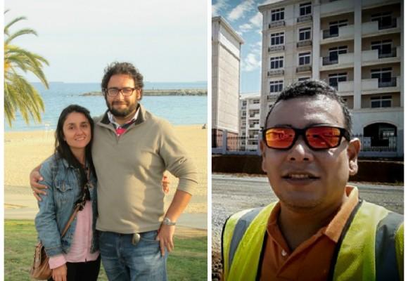 Son dos los colombianos que habrían muerto en el accidente aéreo en Francia