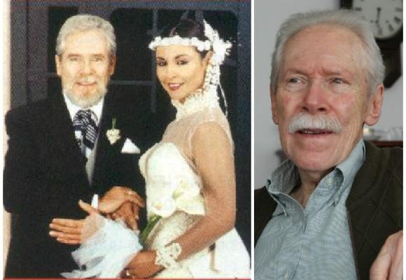 Julio Medina, un jubilado feliz