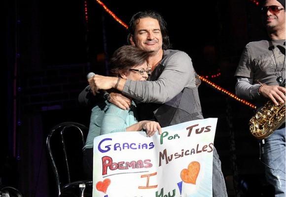 Ricardo Arjona, el cantante de los que no leen