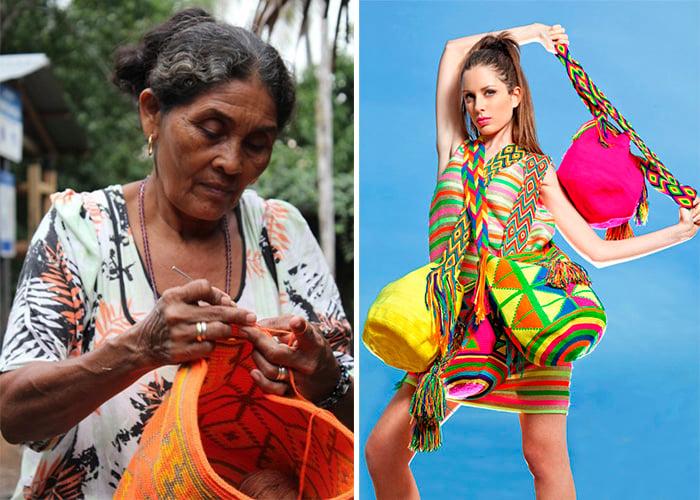 Wayuu Bag: un negocio redondo a costa del patrimonio cultural