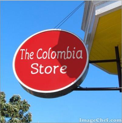 La tiendecita Colombia