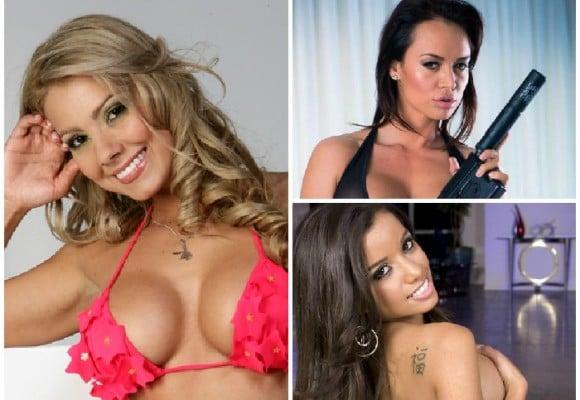 Las actrices porno colombianas que se abren camino internacionalmente