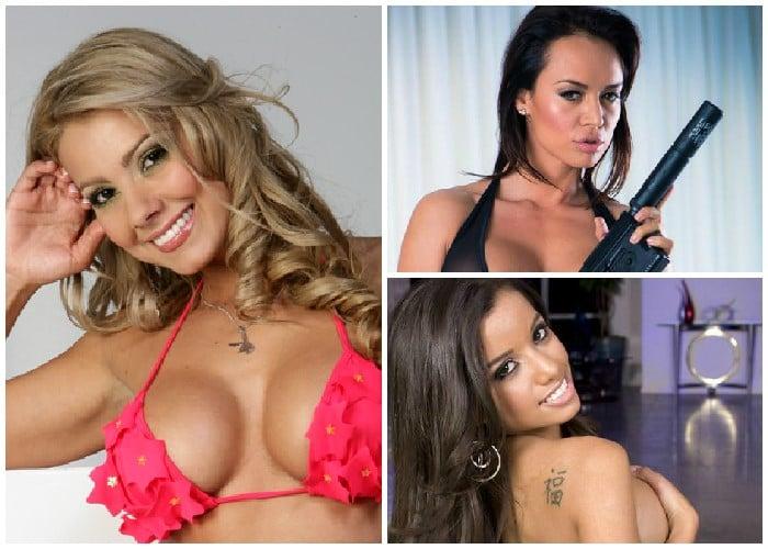 Actrices Porno Colombianas 102