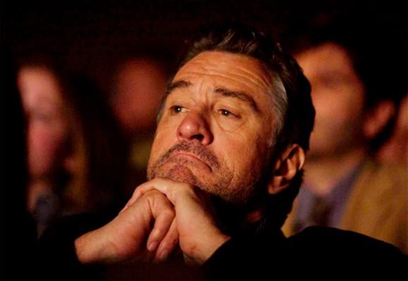 La avaricia de Robert de Niro