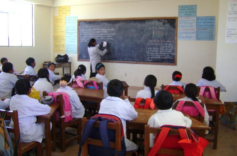 La excelencia educativa, tarea exclusiva de los docentes