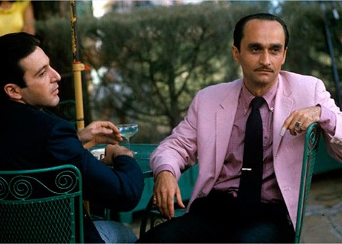 e930ea2e16c58 Quién era el hermano bobo de Michael Corleone  - Las2orillas