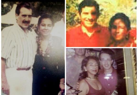 El álbum prohibido de La Gata que adorna su casa en Magangué