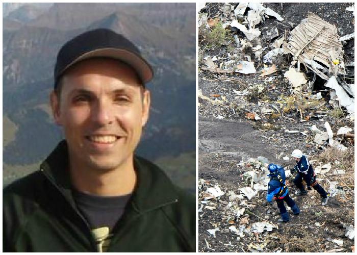 Nuevas revelaciones sobre el copiloto que estrelló el avión
