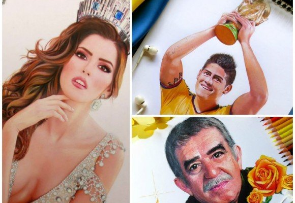 El artista que sorprendió a Shakira en Instagram