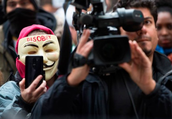 ¿Libertad de prensa o libertad de empresa?
