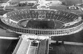 """Olimpiadas Nazis  De 1936 """"Una historia no contada"""""""
