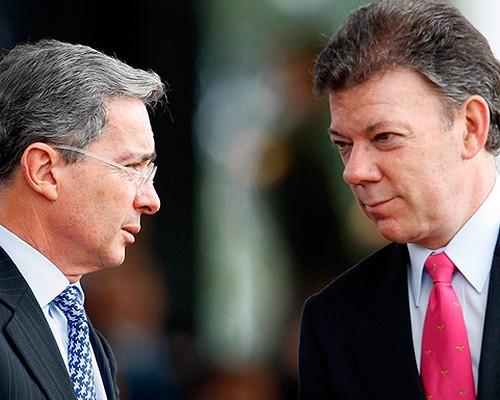 El nuevo round Santos-Uribe y la jugada presidencial
