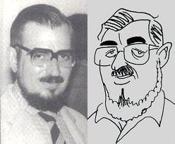Estanislao Zuleta, mi padre.