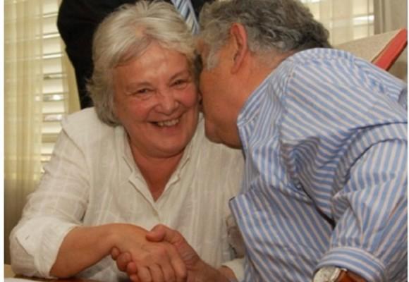 Pepe Mujica y Lucía Topolansky: un amor a prueba de cárceles y torturas