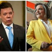 ¿Quienes respondieron a la cita de Santos para el Consejo Nacional de Paz?