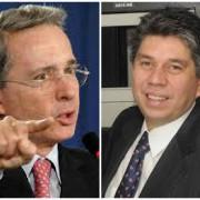 La arremetida de Uribe contra Daniel Coronell