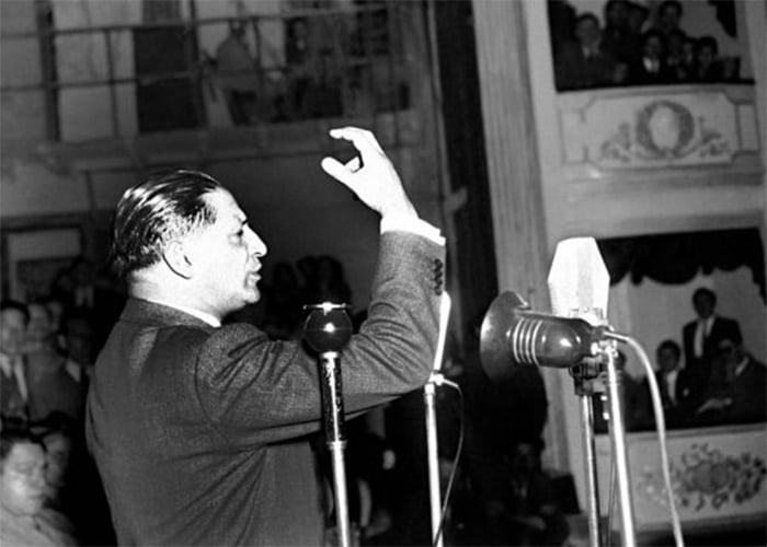 El legado de Gaitán más allá del Bogotazo