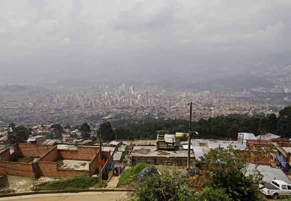 ¿Cómo se verá Medellín en 2050?