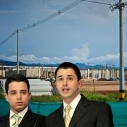 Así va la construcción del centro comercial de los Uribe Moreno en Apartadó
