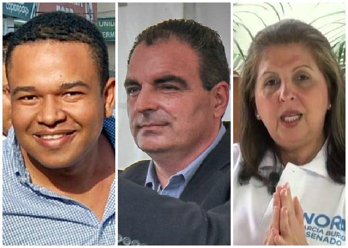 El contrato de Yahir Acuña y Nora García que se burló de la consulta de los afros