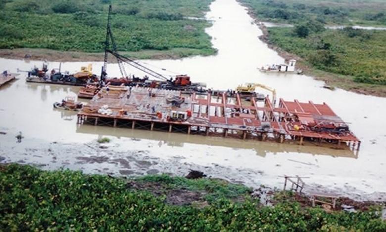 Se seca la laguna del Lipa en Arauca