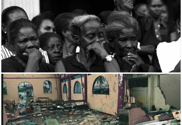 Bojayá: ese 2 de mayo de 2002, en que todo cambió