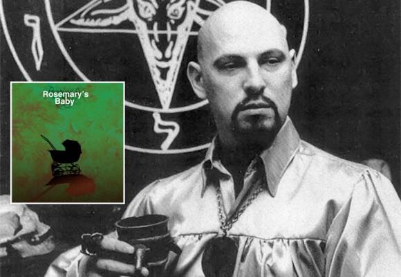 Anton Lavey, El papa satánico