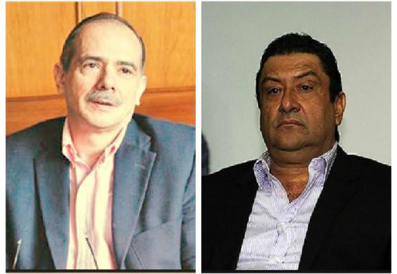 El cara a cara de Gonzalo Guillén y Kiko Gómez