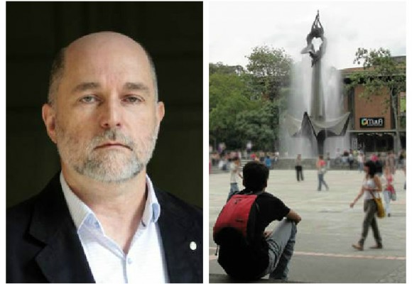 ¿Crisis en la Universidad de Antioquia?