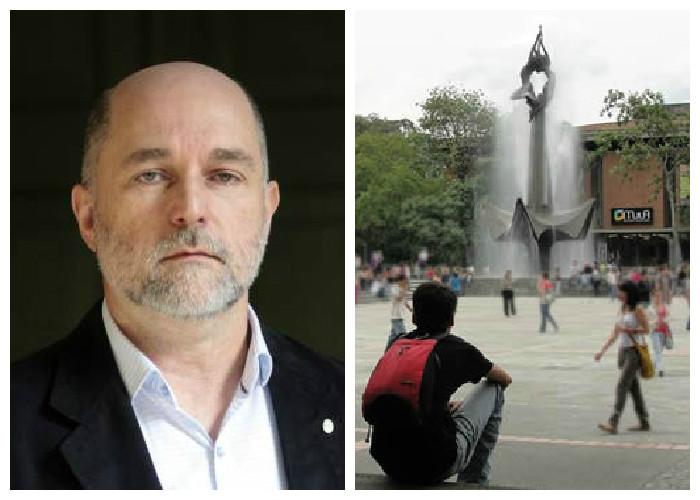 Crisis en la Universidad de Antioquia