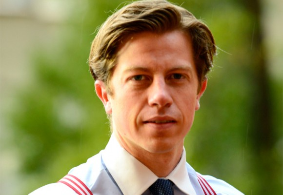 Daniel Raisbeck, 'outsider' libertario