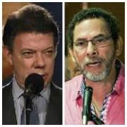 Dardosentre Santos y las Farc tras bombardeo en Guapi
