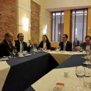 Frente común contra el Fiscal Montealegre