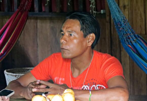 ¿Qué ha sido de los verdaderos cazadores del Amazonas?