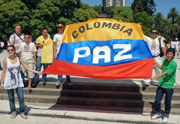 Paz y dignidad: aspectos no negociables