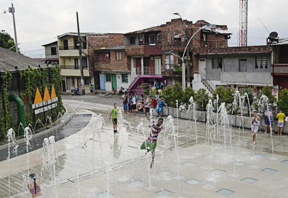 Medellín es una UVA