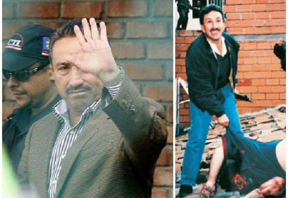 Hugo Aguilar, de regreso a mandar en Santander