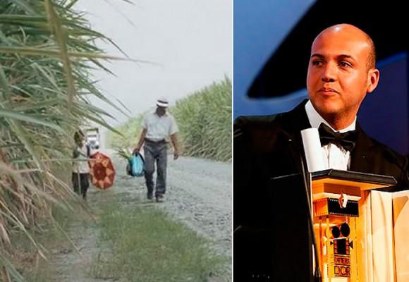 El palo del caleño César Acevedo en Cannes