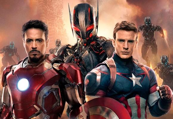 Los Vengadores, la era de Ultrón: decepcionante