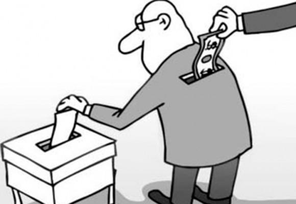 La mala política que se vive en tiempos electorales