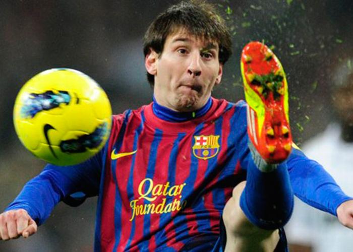 Por qué me aburre Lionel Messi